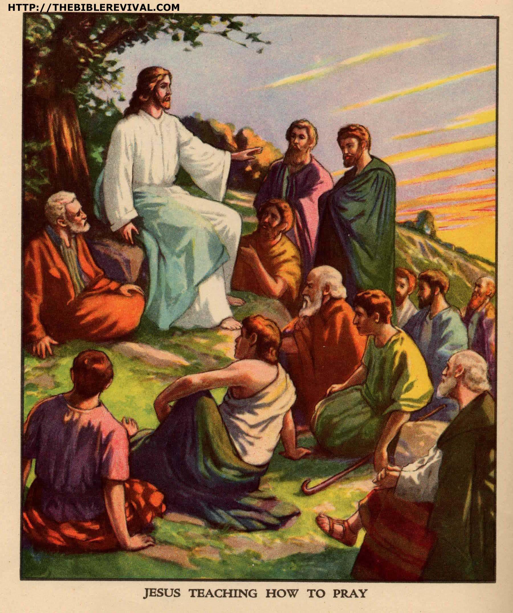 Sermon Teaching - Lawteched