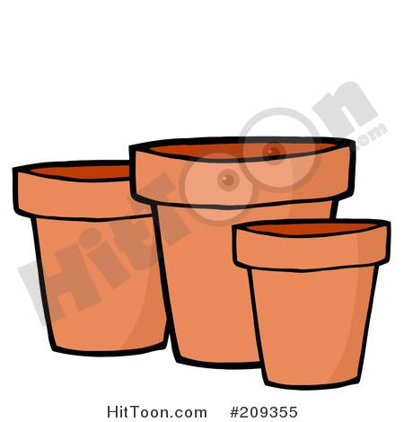 Clay Pot Clipart - Clipart Kid
