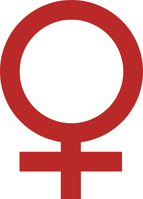 Symbols Usage To Insert Female Gender Symbol Clip Art On To Your Photo