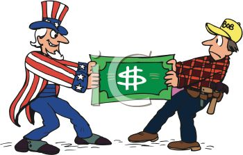 Taxes Clipart - Clipart Suggest