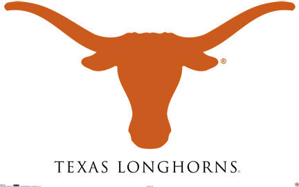 University Of Texas Longhorns Ut17 Large Jpg