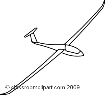 Aircraft   11 09 09 4rbw   Classroom Clipart