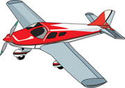 Aircraft Clipart And Graphics