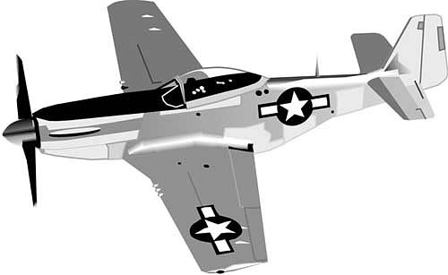 Aircraft Clipart And Images