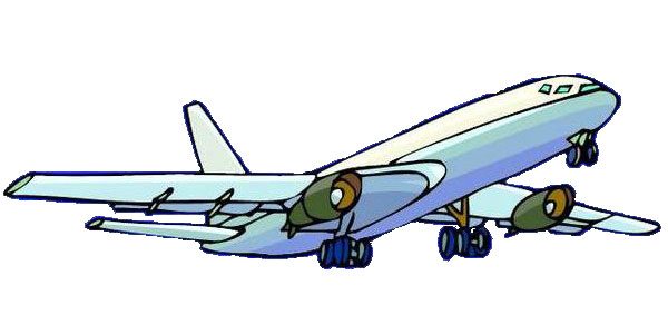 Aircraft Clipart   Clipart Best