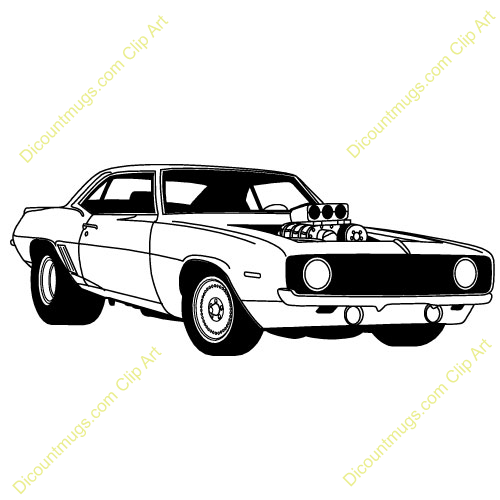 Antique Car Show Clipart - Clipart Kid