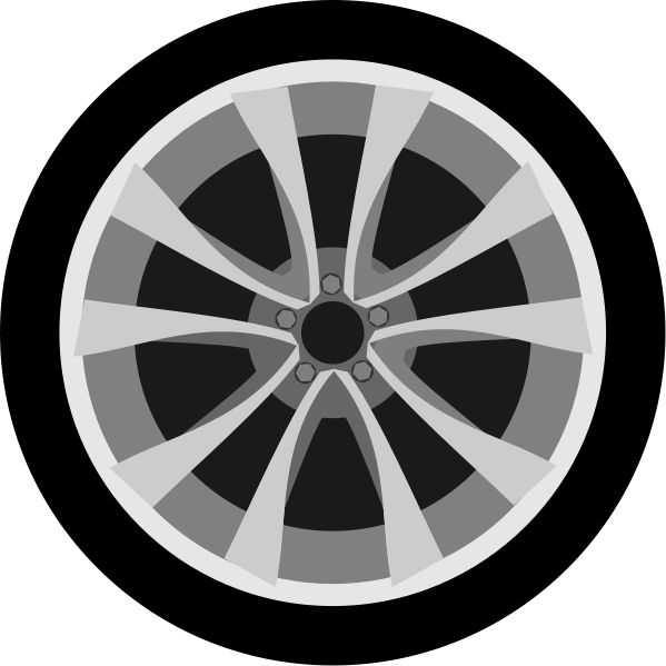 Car Wheel Png Customized Wheels For Your