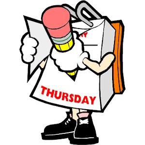 Clip Art Thursday Clip Art thursday clipart kid cartoon 5 cliparts of free