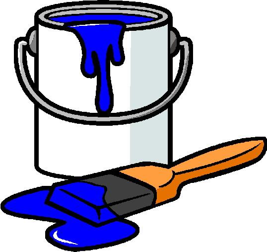 Clip Art Paint Can Clipart paint can clipart kid clip art painting art