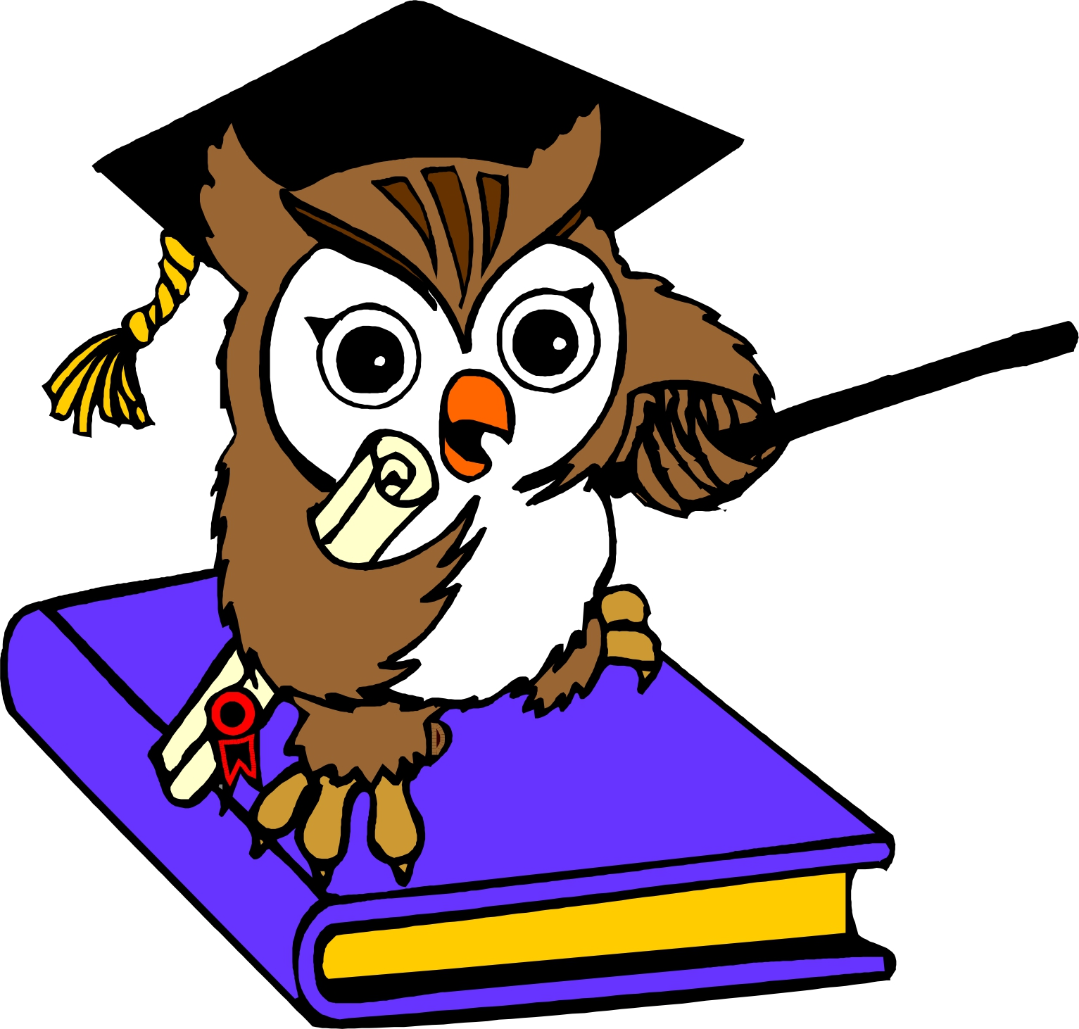 Education Cute Clipart - Clipart Kid