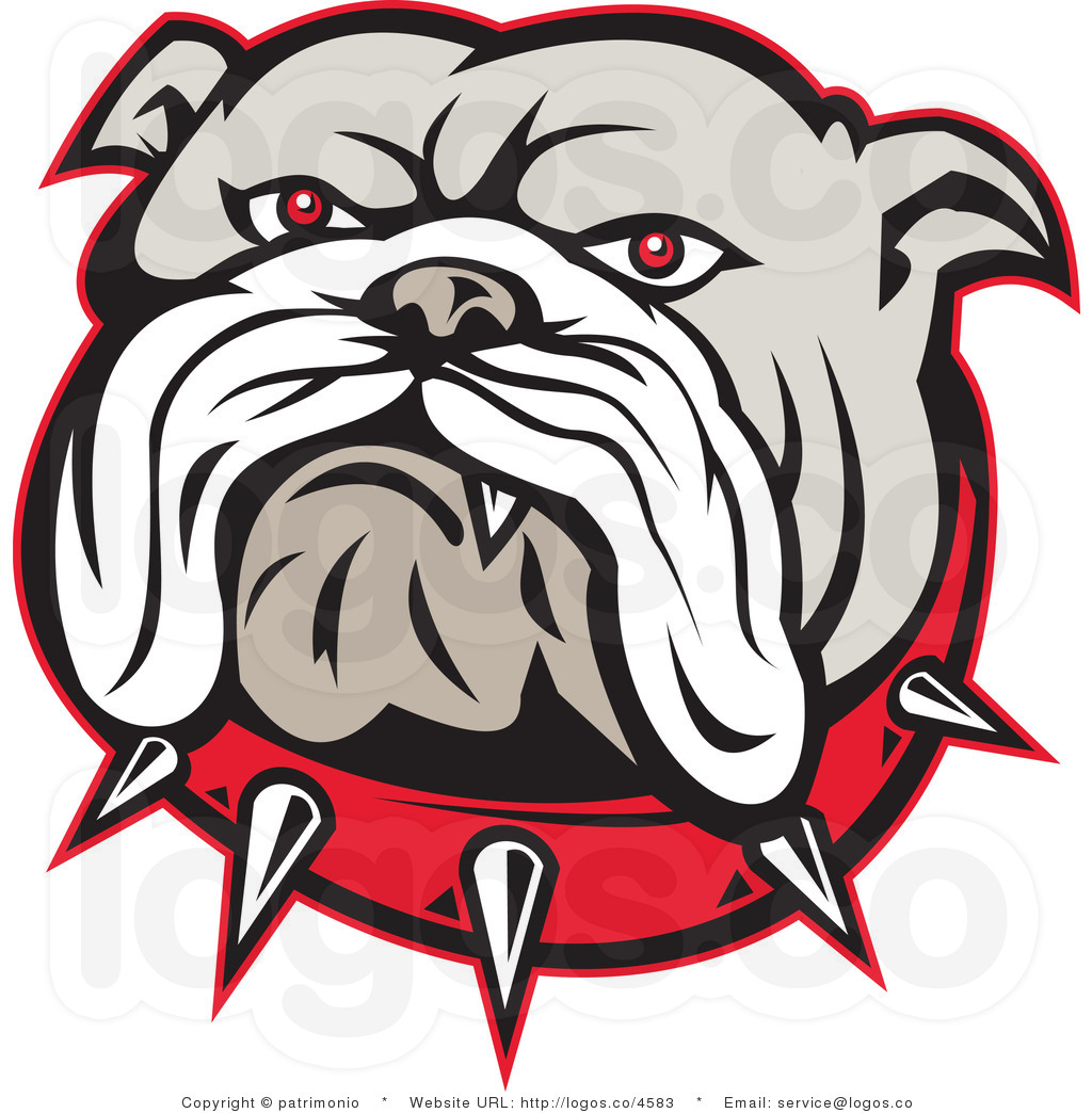 Dog Face Clipart Happy Bulldog Clipartbulldog 20clip 20art Clipart