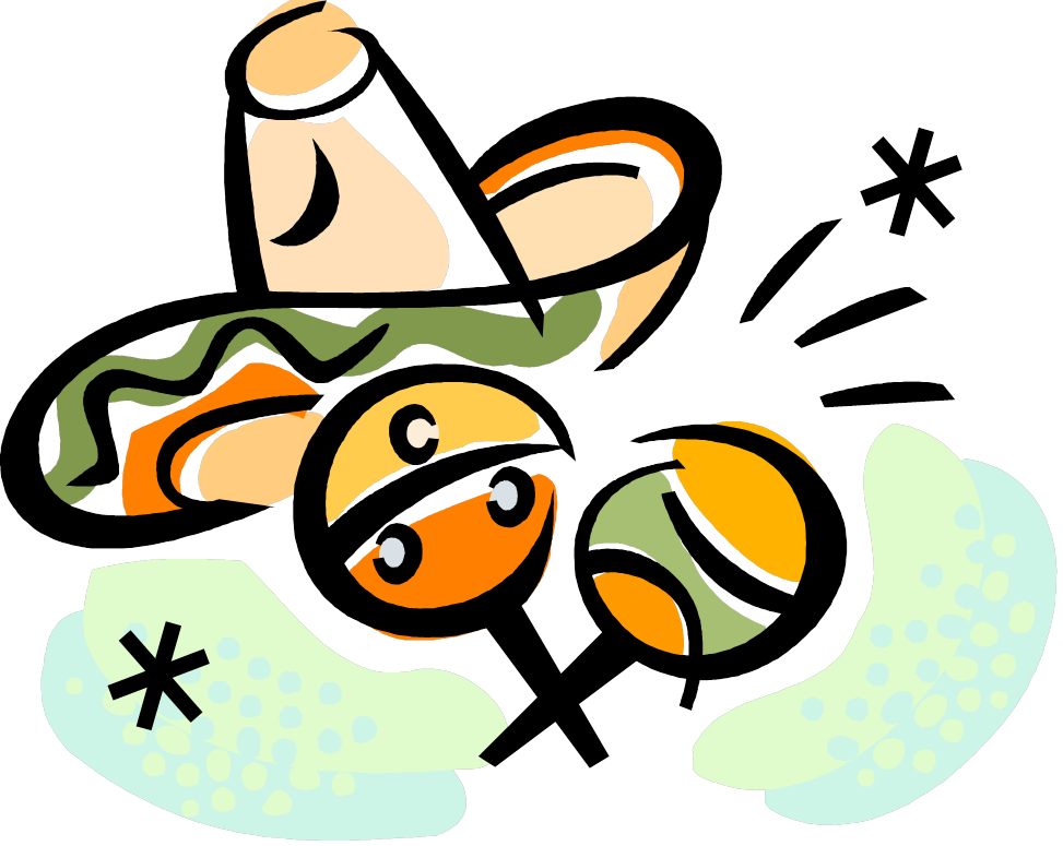 Fiesta Clipart   Clipart Panda   Free Clipart Images
