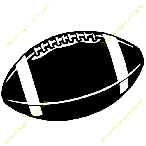 Football Clipart   Clipart Panda   Free Clipart Images
