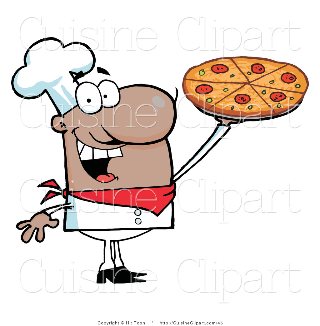 Hispanic Clipart Cuisine Clipart Of A Happy