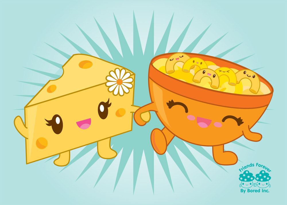 Macaroni And Cheese Clipart - Clipart Suggest