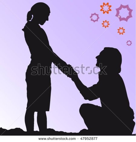 Proposal Clip Art Proposal Silhouette Clip Art Marriage Proposal Clip