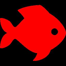 Free Red Fish Clipart red fish clipart - clipart kid