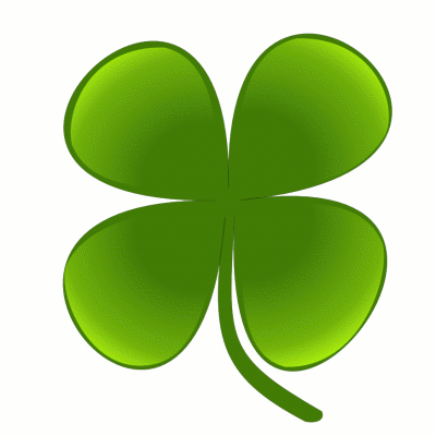 St  Patrick S Day Free Clipart Shamrocks
