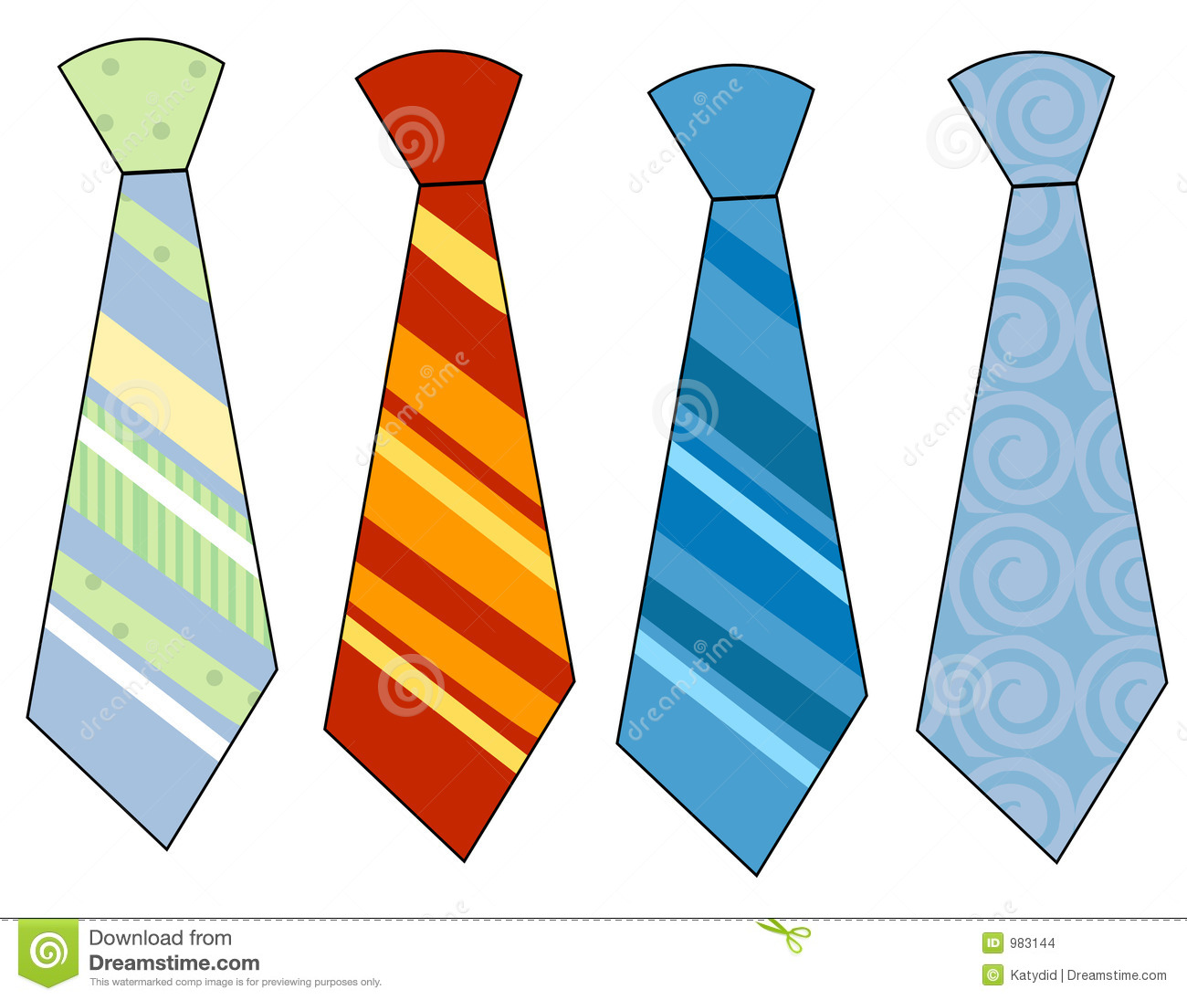 Tie Clipart   Viewing Gallery