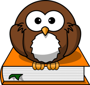 Wise Owl Clipart - Clipart Suggest