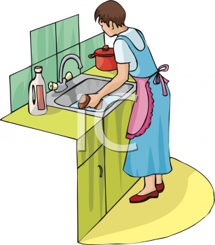Cleaning Tips   Oneeda S Kitchen Blog