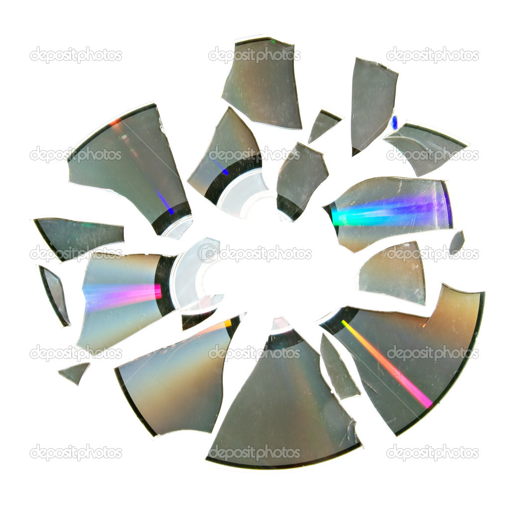 Compact Disk Images