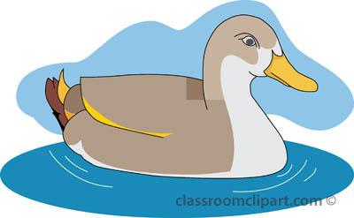 Duck Pond Clipart - Clipart Kid