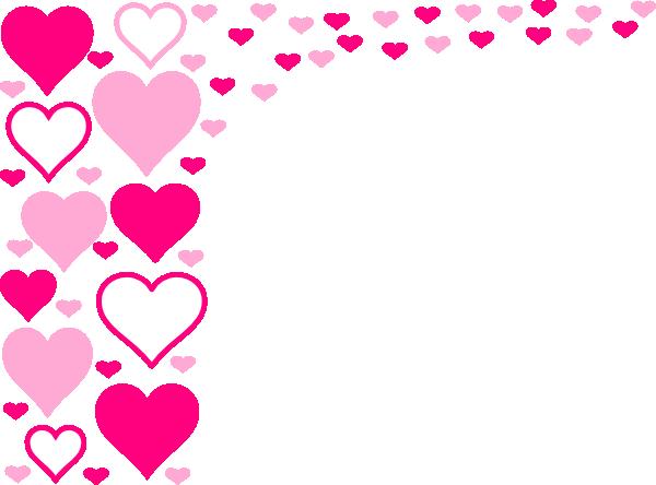 Fabulous flower heart vector photos