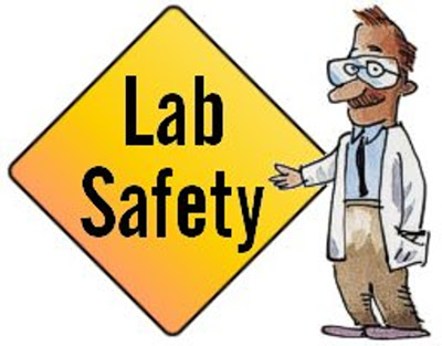 Science 2 Eso  Lab Safety
