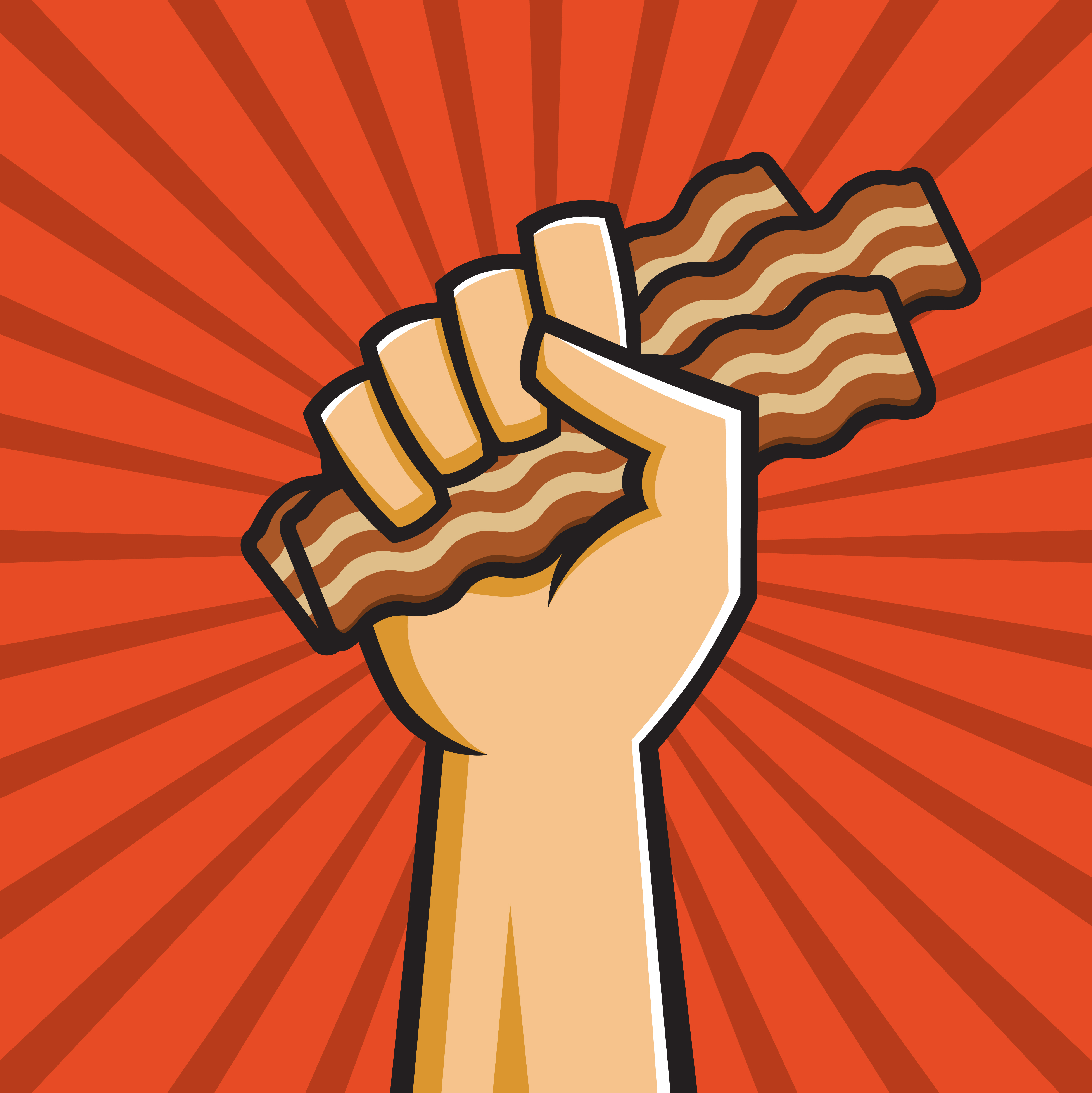 See More News From The Blue Ribbon Bacon Festival At Salon