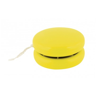 Yellow Yoyo From Votes