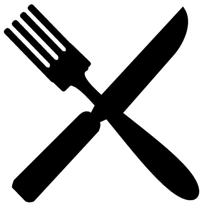 19 Knife And Fork Free Cliparts That You Can Download To You Computer