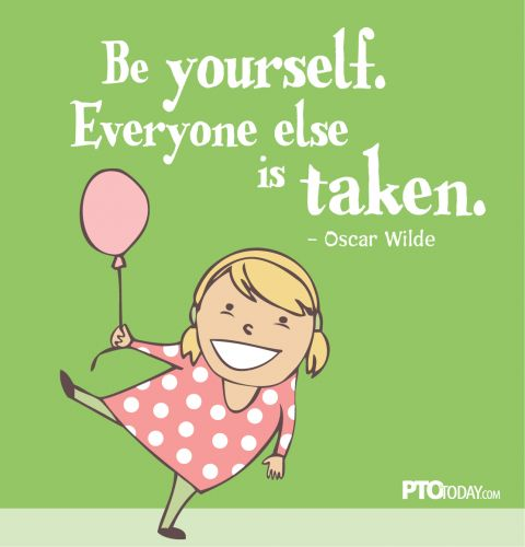Inspiring Quotes   Pto Today Clip Art Gallery   Pto Today