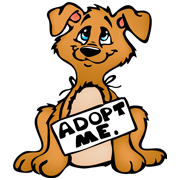 Welcome Potential Adopters