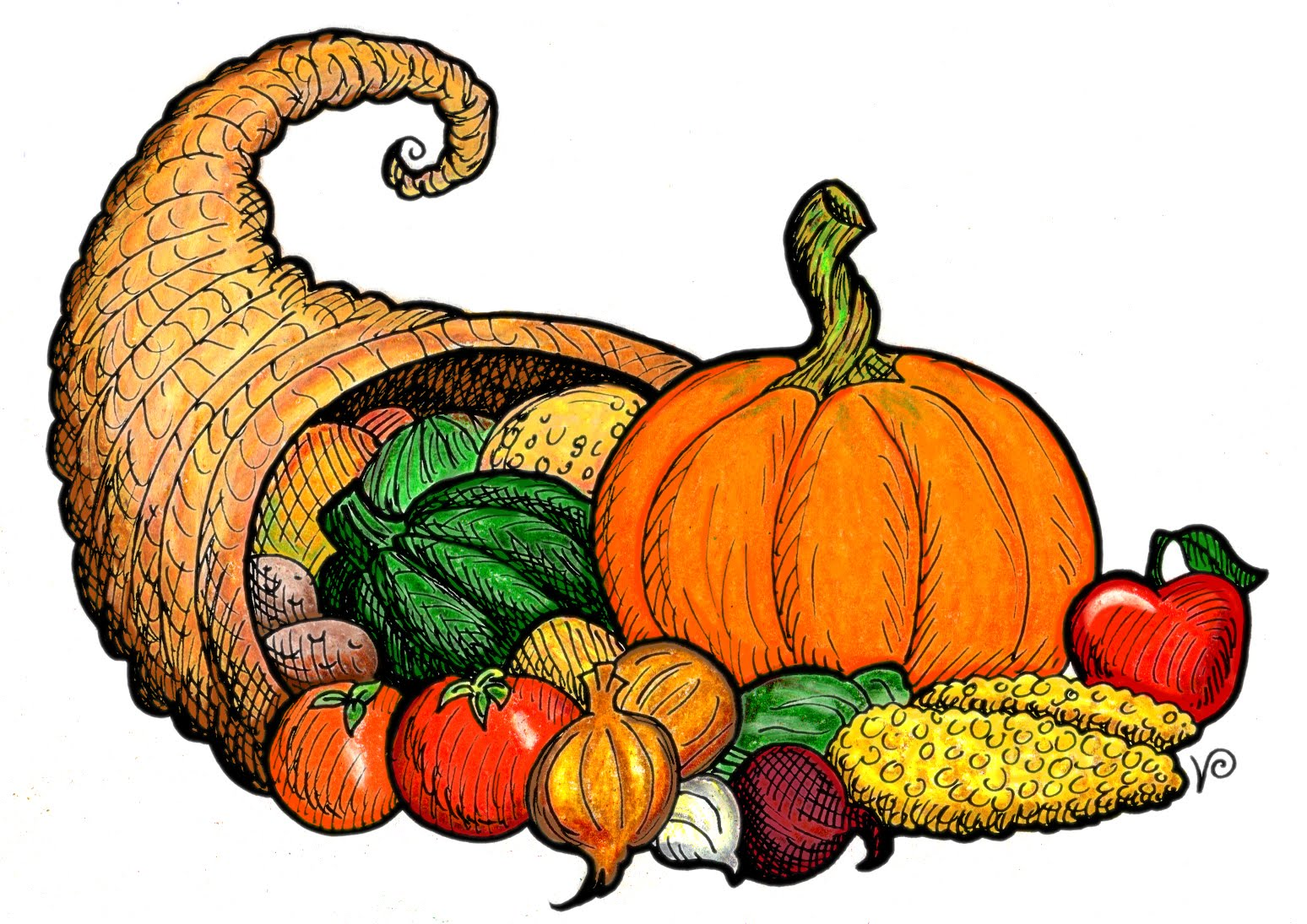 10 Images For Thanksgiving Free Cliparts That You Can Download To You