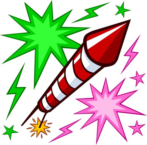 Animated Fireworks Moving Clipart Panda Free Clipart Images