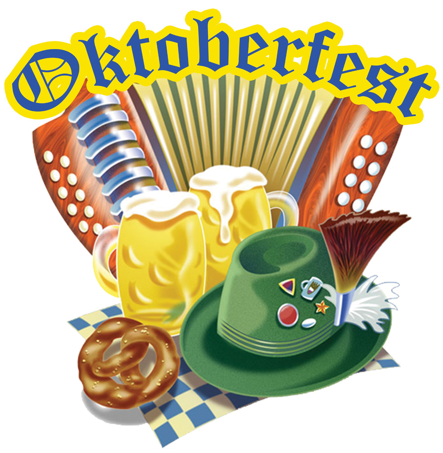 German Festival Clipart - Clipart Kid