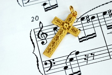 Free Christian Music Downloads Are Available For Your Listening