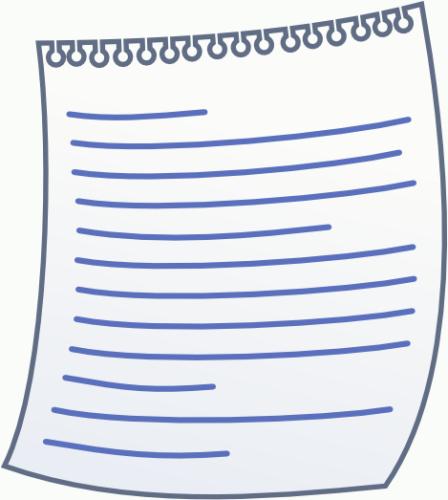 Math Worksheet Clip Art : Worksheet clipart suggest