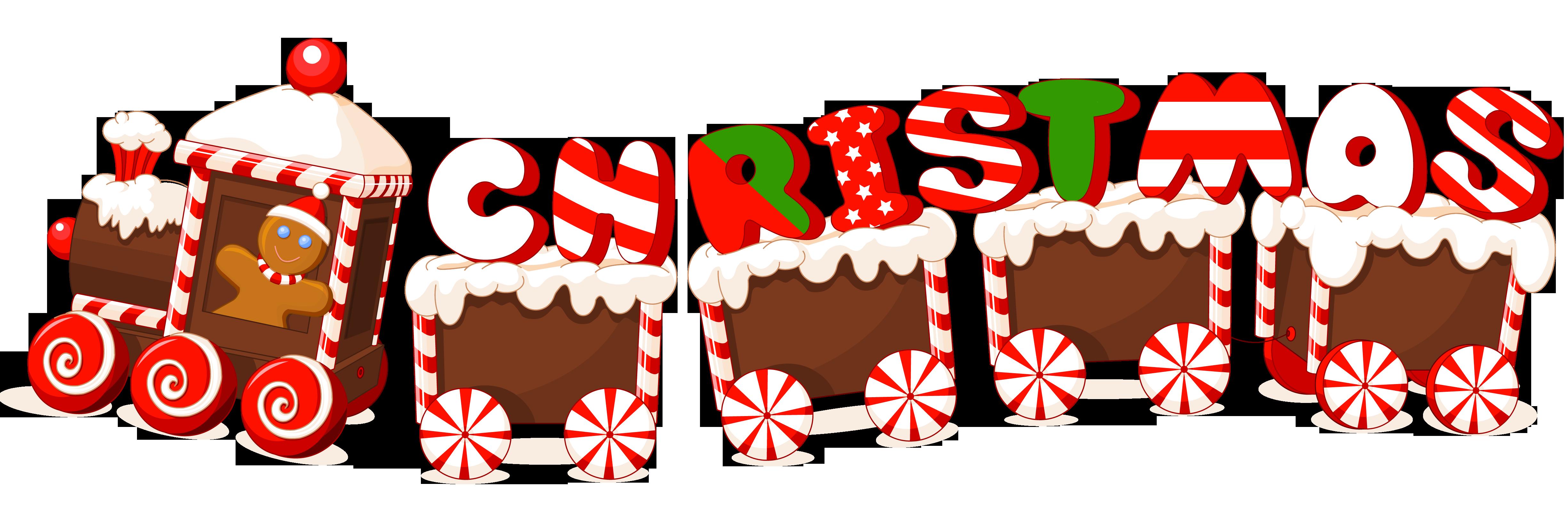 Free Merry Christmas Greetings Clip Art   Usaallfestivals