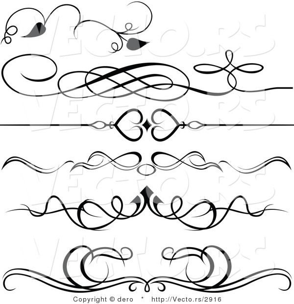Line Art Resolution : High resolution borders clipart suggest