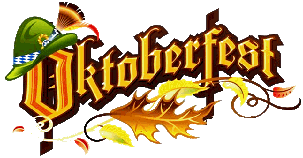 2014 Oktoberfest Updates  Sponsors Artwork Video And More