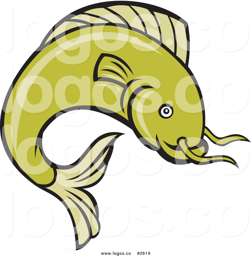 Catfish Clipart Picture
