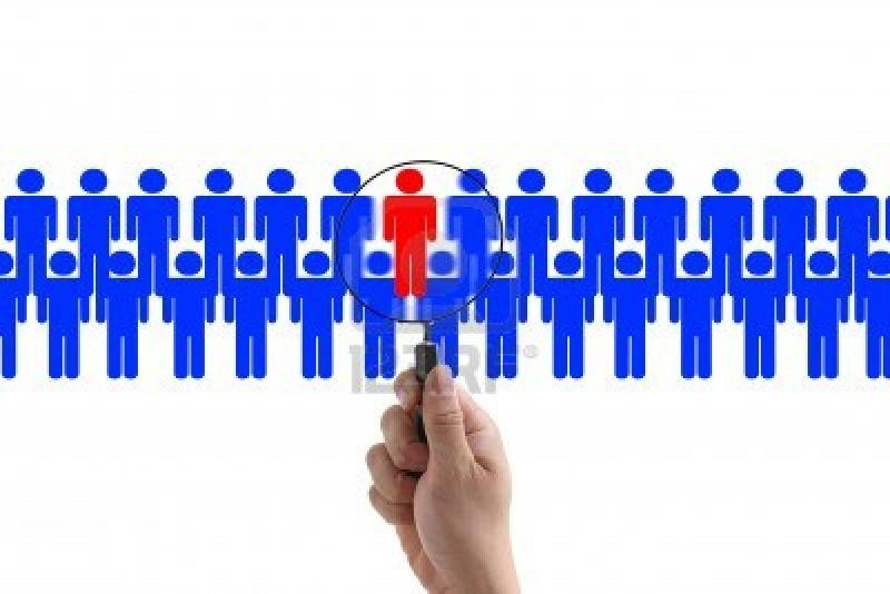 Challenges Five   Effective Employee Recruitment