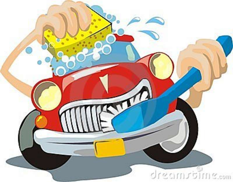 Cars car wash clipart clipart suggest for Clean car pictures