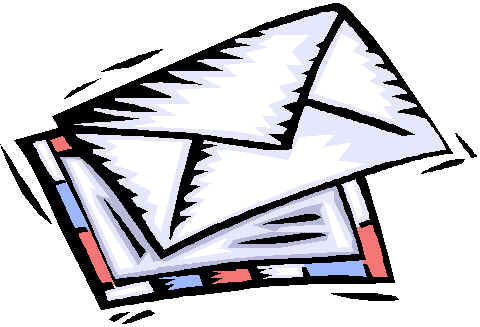 Email Clipart Free   Clipart Best