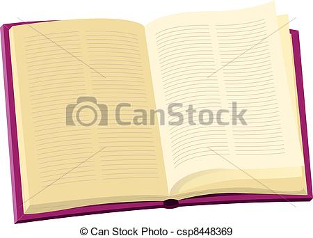 Encyclopedia Book   Csp8448369