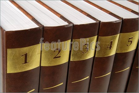 Encyclopedia Pics  High Resolution Photograph At Featurepics Com