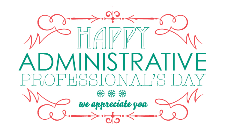 Fastdirect Connect Blog   Happy Administrative Professional S Day