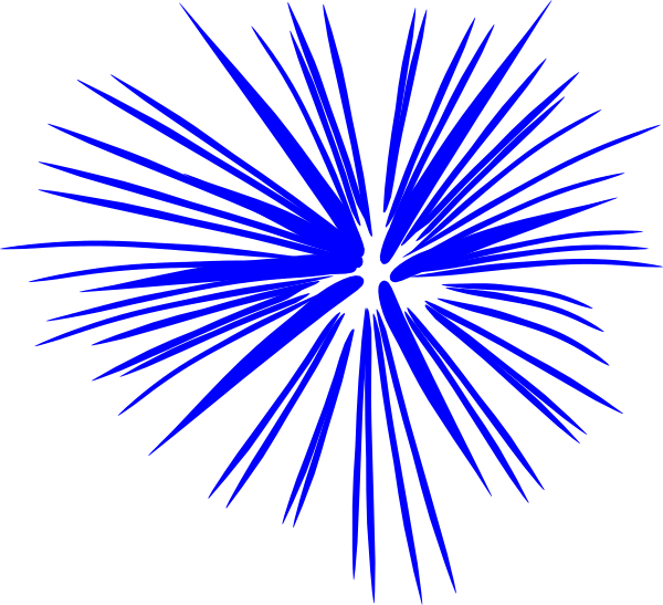 Fireworks Clipart No Background   Clipart Panda   Free Clipart Images